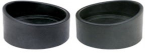 SZ Stereo Zoom Microscope Eye Guards (Pair) (SZ302202)