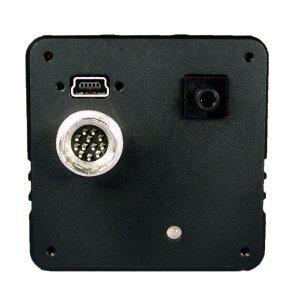 sentech usb 2.0 (triggered) mono camera stc tb33usb ash