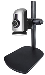 Ash Technologies Omni Digital Microscope Inspection Systems with Track Stand FI-805-001AI-100-037