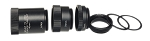 Computar Lens Accessories Extension Tube Kit