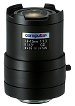 Computar Varifocal Manual Iris (CS Mount) 1/3