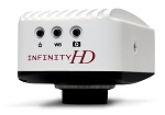 Lumenera INFINITYHD 1080p60 HD Microscopy CMOS Camera **PLEASE CONTACT FOR DISCOUNT PRICING**