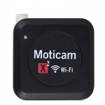 Motic Moticam X2 CMOS Digital Microscope Camera with Wi-Fi Connection