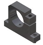 Navitar Machine Vision 1-6270 Universal Mounting Clamp -Use on adapter tubes