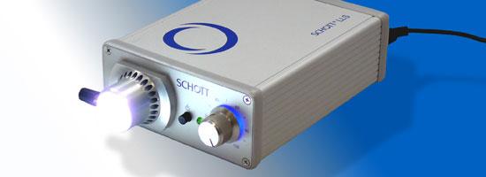 sc 1 st  YSC Technologies & Schott LED Light Source LLS