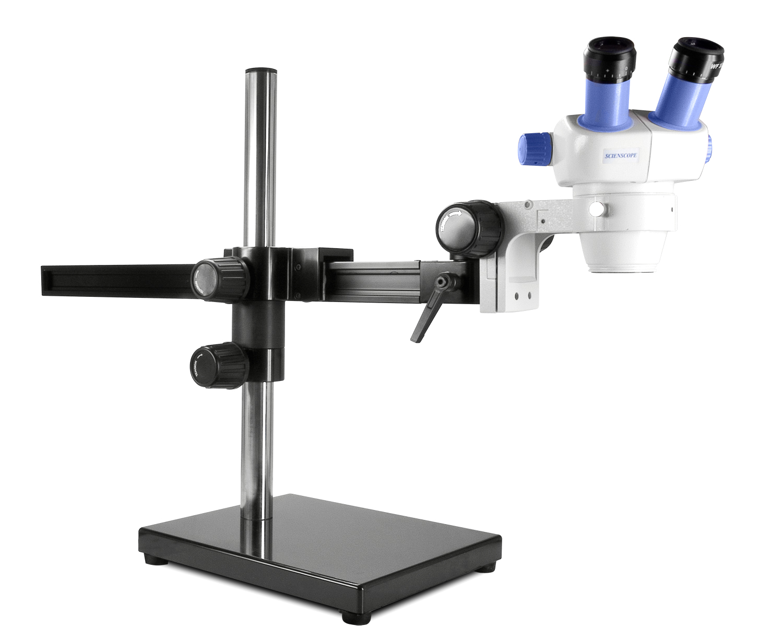 Микроскоп с большим рабочим расстоянием своими руками