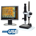 US209 8x-9032x USB Microscope