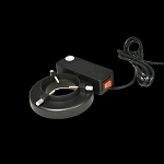Microscope ML19111211 Fluorescence Ring Light