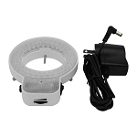 Microscope ML23241122 Adjustable LED Ring Light