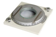 XY Measurement Stage Rotary Stage Attachment (MS121211)