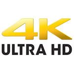 4K Ultra HD C-mount Cameras