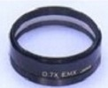 Auxiliary Lenses for: EMX-1 (Thread M63.5, Pitch 0.75)