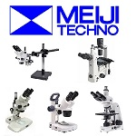 Meiji Techno Microscopes