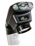 Ash Technologies Digital Microscope Inspex HD 720p Vesa Short Flex Cam FI-801-026