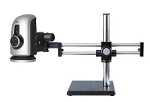 Ash Technologies Omni Digital Microscope Inspection Systems with Dual Arm Boom Stand FI-805-001AI-100-038
