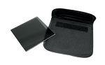 Computar Lens Accessories Camera Back Focusing Neutral Density Filter w/case