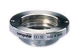 Computar Lens Accessories Extender (1.5X) for C-Mount