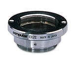 Computar Lens Accessories Extender (2X) for C-Mount