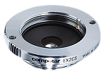 Computar Lens Accessories Extender (2X) for CS-Mount