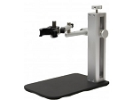 Dino-Lite Table Top precise stand with quick-release MSRK-10A Black