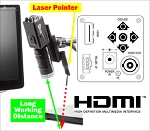 Laser Pointer for Digital Microscope FS-LASER