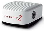 Lumenera INFINITY2-1RC 1.4 megapixel USB 2.0 CCD camera **PLEASE CONTACT FOR DISCOUNT PRICING**