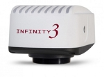 Lumenera INFINITY3-6URM High resolution, large field of view, 6MP USB 3.0 Mono CCD Camera **PLEASE CONTACT FOR DISCOUNT PRICING**