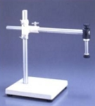 Meiji Techno S-4100 Universal stand with post for F block 400mm