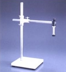Meiji Techno S-4200 Universal stand with post for F block 610mm