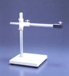 Meiji Techno S-4300 Universal stand with post for FS block 400mm