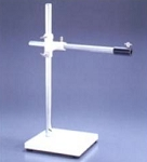 Meiji Techno S-4400 Universal stand with post for FS block 610mm
