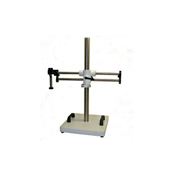 Meiji Techno Microscope BAS-3 Ball bearing stand with 13