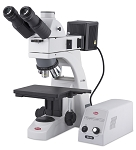 Motic BA310Met Trinocular E Advanced Metallurgical Microscope