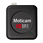 Motic Moticam 3+ CMOS Digital Microscope Camera 3MP with USB 3.0  [LIMITED STOCK, replaced by Moticam S3]