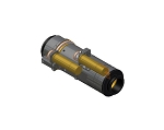 Navitar Machine Vision 1-51190 12X Zoom, Mot. Zoom encoded Servo, Mot. 12 mm FF DC Encoded Servo