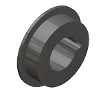 Navitar Machine Vision 1-60052 76 mm Adapter Plate for 6.5X