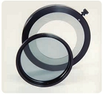 Schott Cold Vision Series Ringlight Polarizers & Analyzers