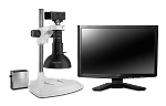 Scienscope Microscopes MAC-PK1-DM-4K 4K Digital Inspection System with 28