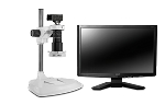 Scienscope Microscopes MAC-PK1-E2D-4K 4K Digital Inspection System with 28