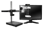 Scienscope Microscopes MAC-PK5-E2D-4K 4K Digital Inspection System with 28