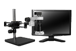 Scienscope Microscopes MAC-PK5D-E2D-4K 4K Digital Inspection System with 28