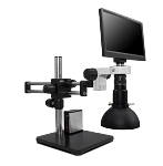 Scienscope Microscopes MAC3-PK5D-DM MAC3 Ergonomic Inspection System with 12