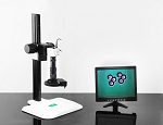 MZ1 Series Digital Microscope Micro Zoom Lens MZ-300-FR