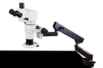 PZ4 Series Parallel Zoom Stereo Microscope PZ411102-4000T-FR