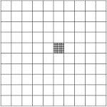 Zarbeco Measurement Grid for MiScope or MiScope Megapixel MGrid