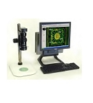 2D FOV Measurement and Imaging Software DMP1000 Easy FOV imaging & measurement software