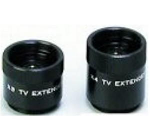Schott Moritex Macro Lens / CCTV Lens Accessories ML-3X