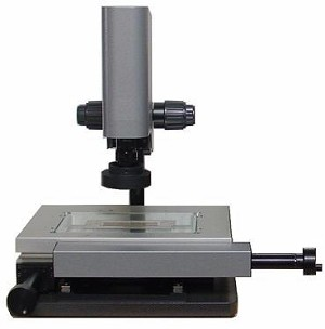EZ0804MV-XYZ 3 Axis XYZ  Manual Video Measurement System