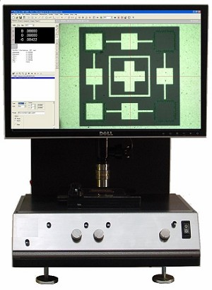 OneTouch-HM High Magnification Automatic Measurement System