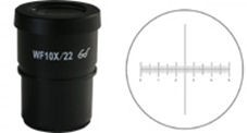 10X Eyepiece with Reticle SZ302311